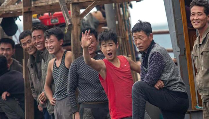 Северокорейским браконьерам грозит пожизненное