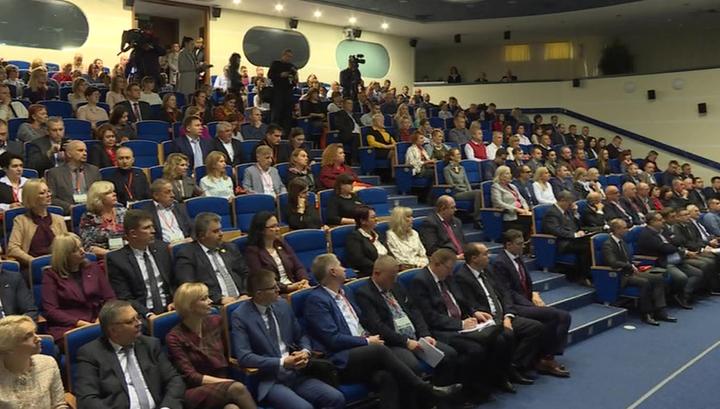 В Минске открылись Дни духовной культуры России в Белоруссии