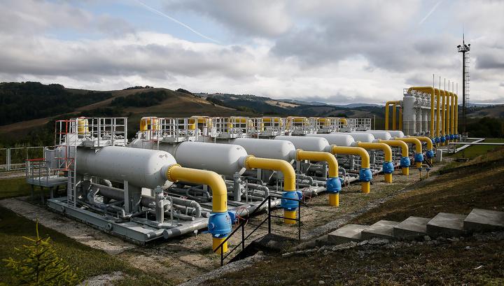 """Спор с """"Газпромом"""": """"Нафтогаз"""" призвал Ригу исполнить решение Стокгольма"""