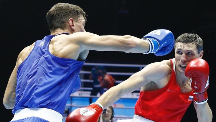Боксеры Замковой, Бакши и Гаджимагомедов завоевали золото чемпионата мира