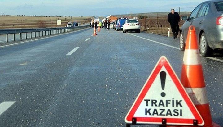 Пострадавшим в аварии в Анталии россиянам оплатят перелет и жилье