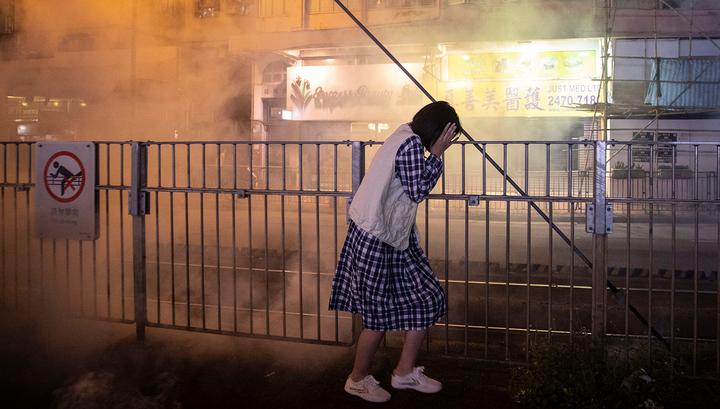 Закон о Гонконге: США возмутили Китай и мировые рынки
