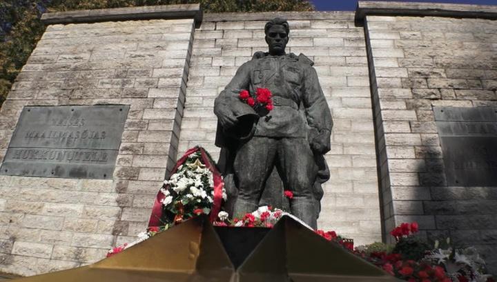 Эстонская партия центристов отказалась осуждать позицию РФ по Второй мировой войне