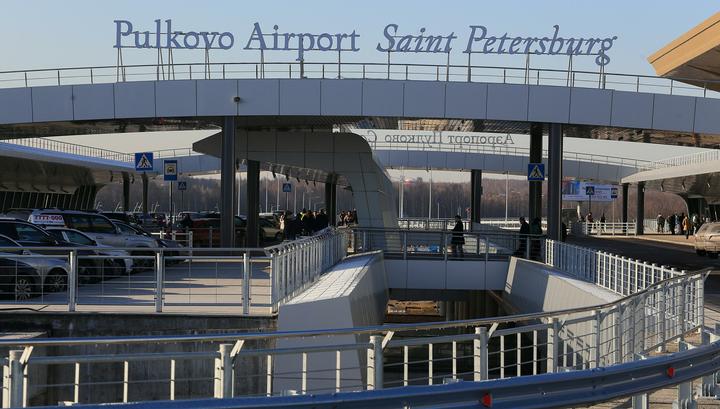 Европейские лоукостеры подали заявки на полеты из Пулково