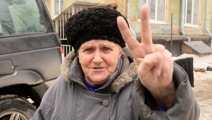 Министр здравоохранения: россияне стали жить дольше