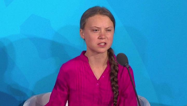 Родителей экоактивистки Греты Тунберг обвиняют в издевательствах над дочерью