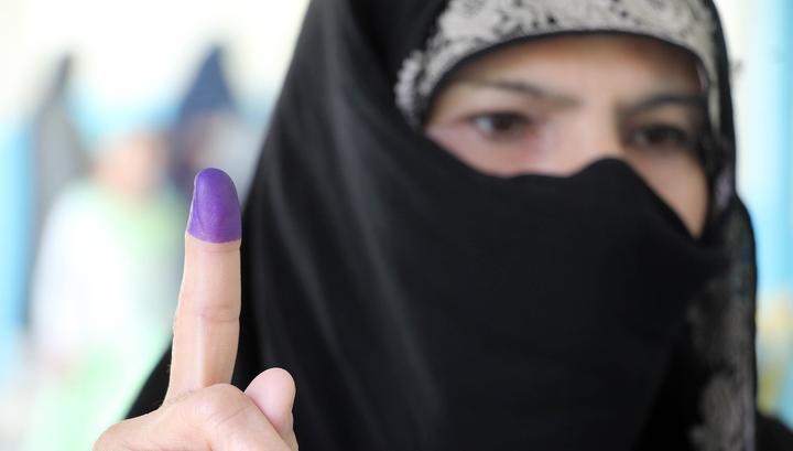 В день выборов в Афганистане погибли более 30 человек