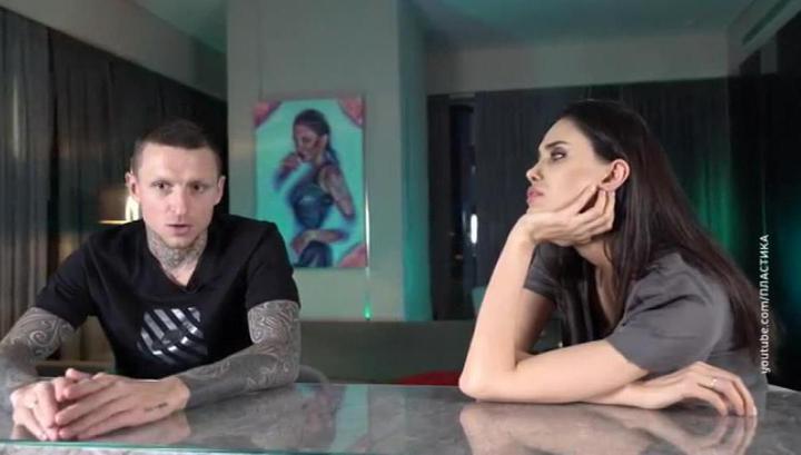 Мамаев после освобождения дал первое интервью своей жене