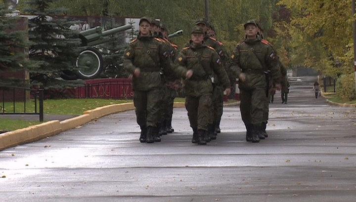 Где и как готовят командиров элитных войск России