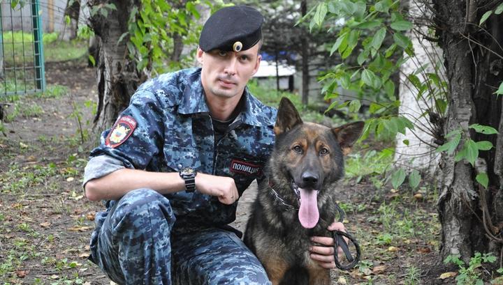 """""""Его бесили трамваи"""": убийцу кондуктора нашли с помощью служебной собаки"""