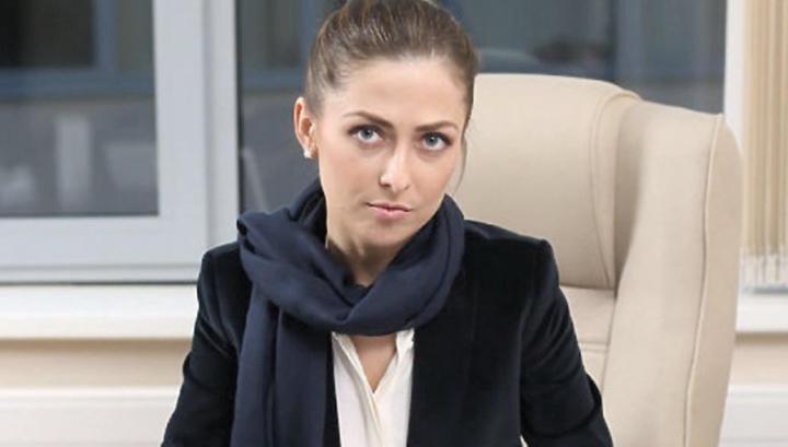 Россиянка Юлия Юзик отпущена на свободу