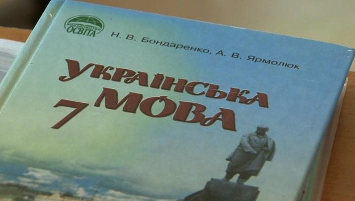Комиссия Совета Европы предложила Украине пересмотреть закон о государственном языке