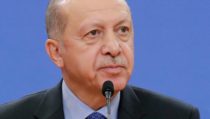 """В Сирии забил """"Источник мира"""": Эрдоган объявил о начале операции"""