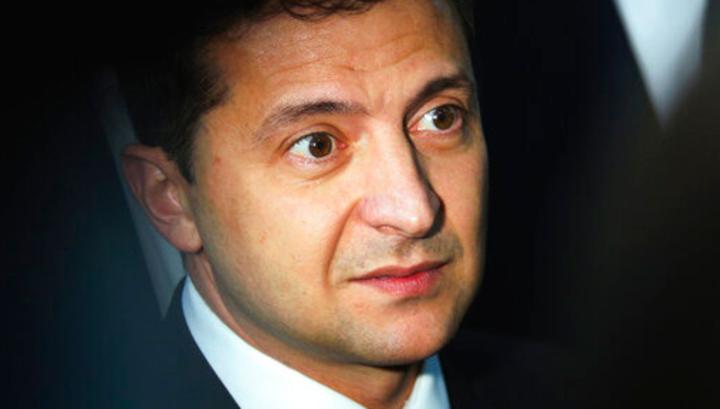 """Зеленский хочет встретиться с Путиным, но """"все против"""""""