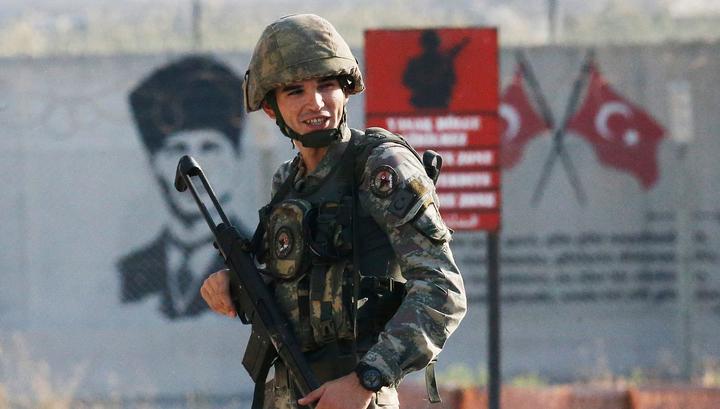 Курдам указали на выход: Анкара дала 120 часов, чтобы покинуть буферную зону