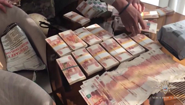 В Москве перекрыт крупный канал незаконного вывода денег за рубеж