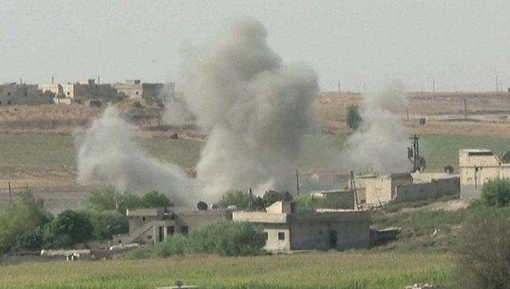Курды и официальный Дамаск договорись о совместном противостоянии турецкой агрессии