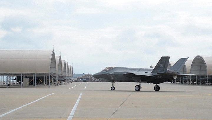 """Норвегия нашла недостатки у F-35, предназначенных для сдерживания """"российской угрозы"""""""