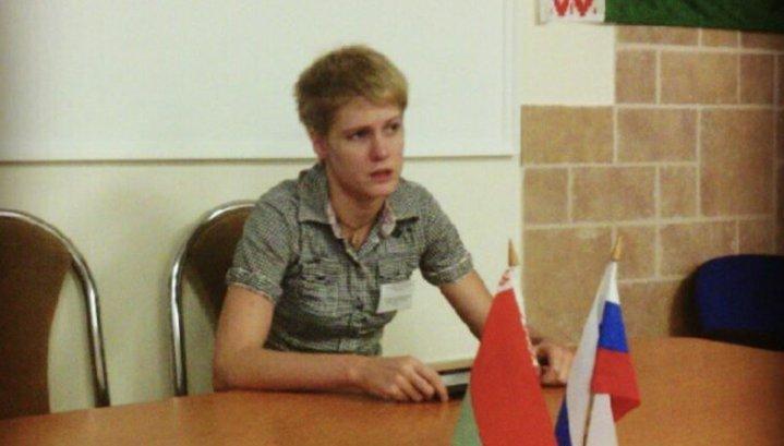В Белоруссии по запросу США задержана россиянка