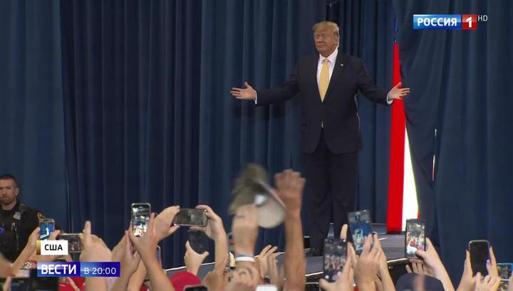 """""""Мы сами сделали этого монстра"""": CNN объявил Трампу вендетту"""