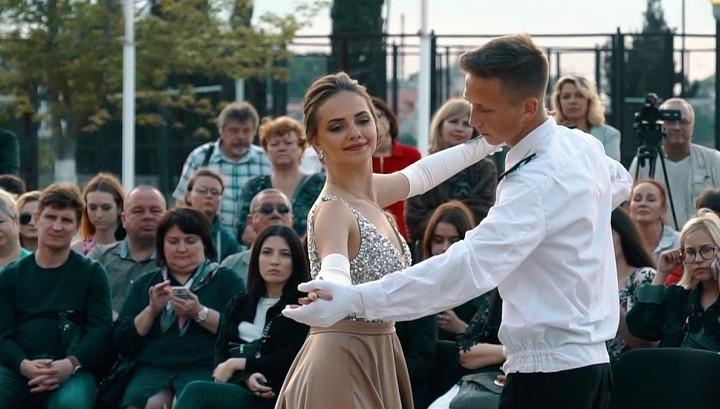 Студенты Севастополя и Крыма готовятся к балу «Морская феерия»