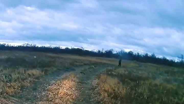 Браконьер открыл огонь по инспектору охотнадзора под Магнитогорском