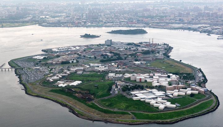 Принято решение ликвидировать одну из самых жестоких тюрем мира