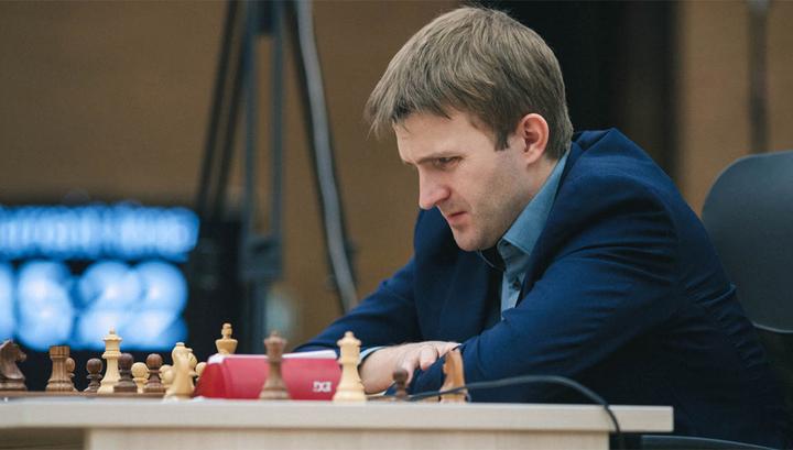 Tata Steel Chess. Витюгов уступил чемпиону мира Карлсену
