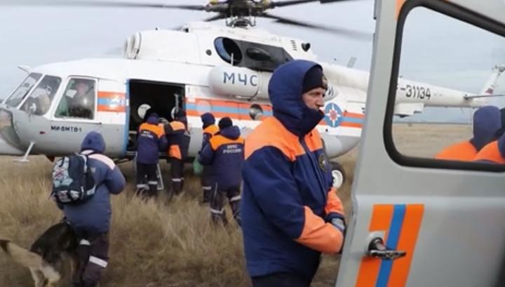 Прорыв дамбы в Красноярском крае: поиски пропавших возобновлены