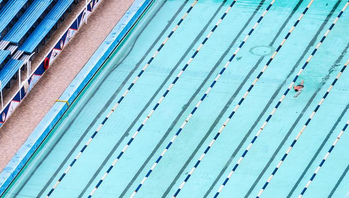 На тренировке в Перми погибла девочка-синхронистка