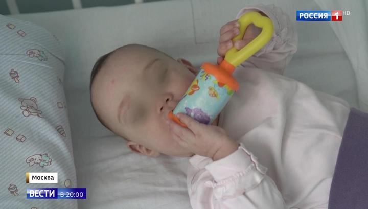 Бросившая младенца в Москве могла оставить документы в ближайшем кафе