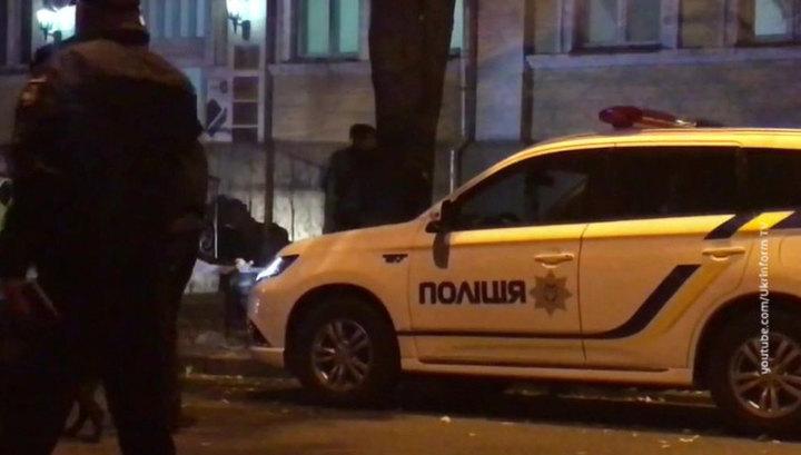 В центре Киева прогремел взрыв: два человека погибли, один получил ранения