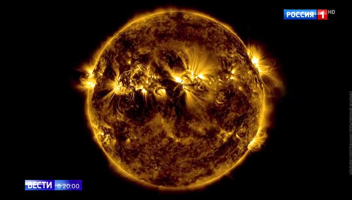 Мощный солнечный вихрь достиг Земли: насколько он опасен, и чего ждать метеозависимым?