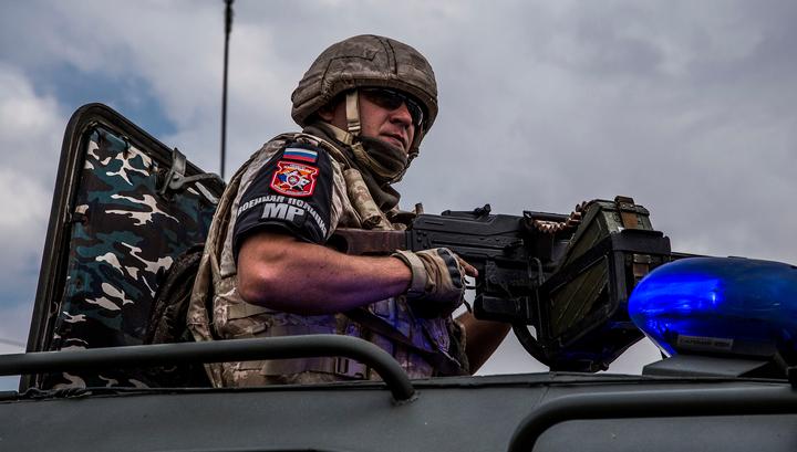 Российские и турецкие военные закончили патрулирование Сирии