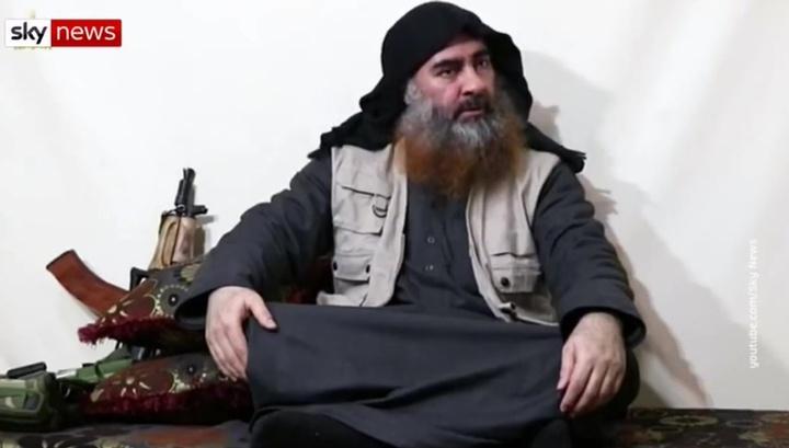 Взорвали пояса смертников: аль-Багдади самоликвидировался вместе с женами