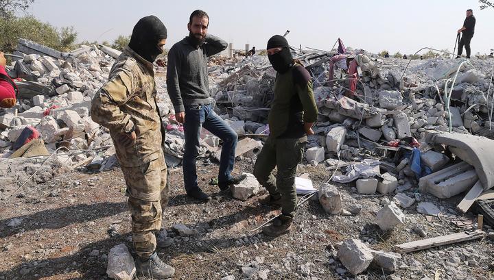 Минобороны РФ не верит в ликвидацию аль-Багдади, и вот почему