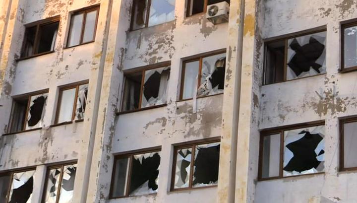 Путин: без украинского закона об амнистии в Донбассе может повториться югославская Сребреница