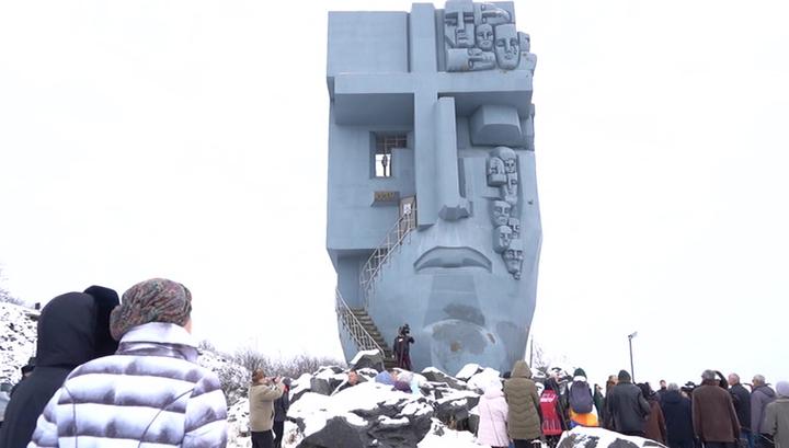 В России День памяти жертв политических репрессий