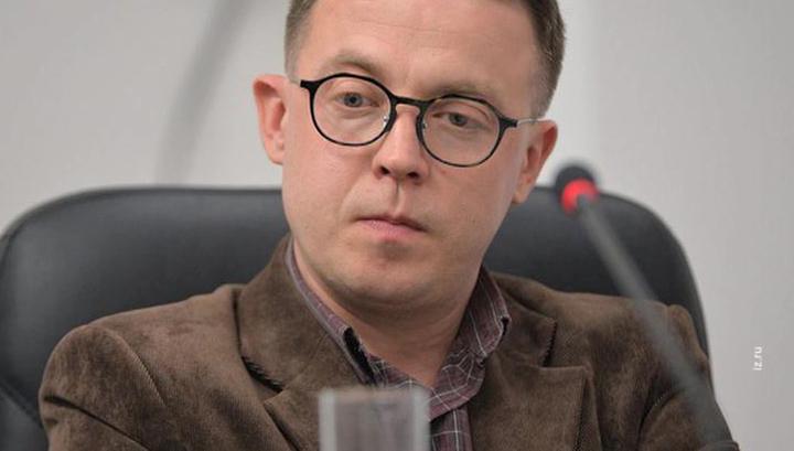 """Украинский журналист назвал жителей Донбасса """"животными"""""""