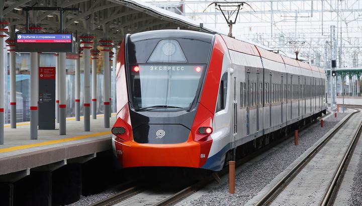 21 ноября откроется движение по первым маршрутам МЦД