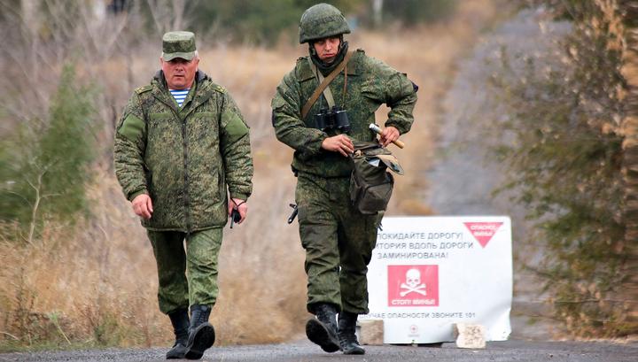 ВСУ не ответили на сигнал, разведение сил в Петровском сорвано