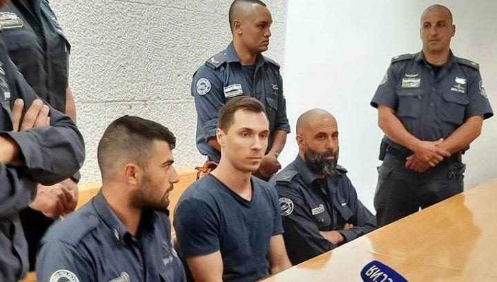 """""""Элитный киберпреступник"""" Бурков может получить 80 лет тюрьмы"""
