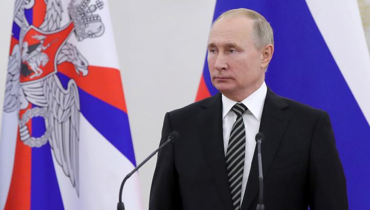 Путин: оружие, не имеющее аналогов, не повод, чтобы кому-то угрожать