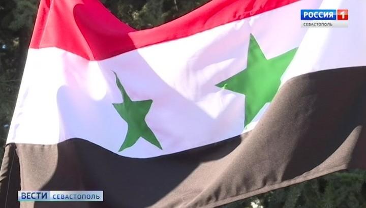 Сирийские военнослужащие приедут на реабилитацию в Крым