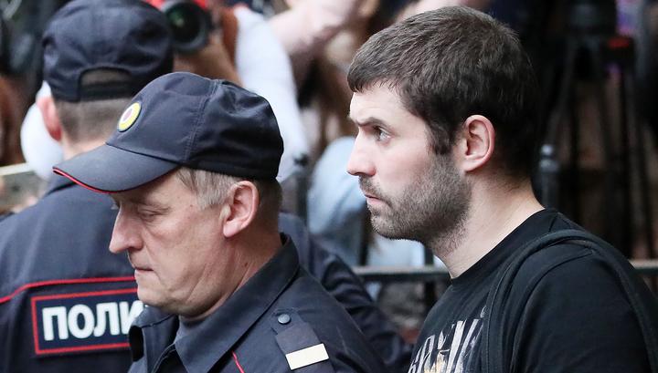 Приятель Кокорина и Мамаева Александр Протасовицкий вышел на свободу