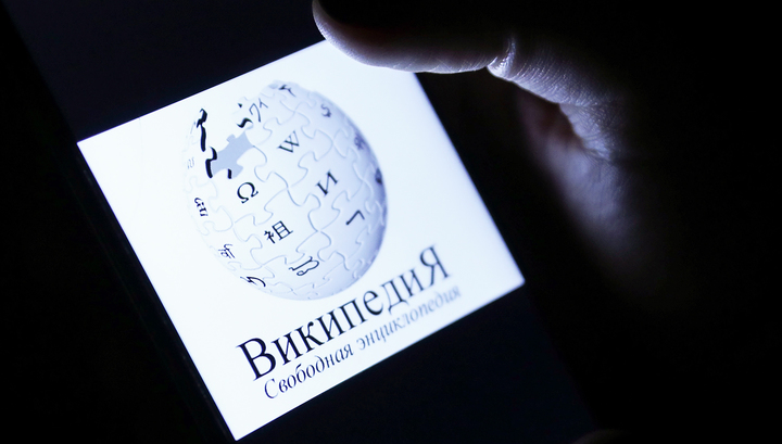 """Песков: о запрете """"Википедии"""" речь не идет"""