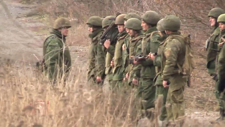 Украина запросила трое суток на разведение сил, ДНР справится за одни
