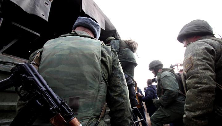 Разведение в Донбассе: появилась хрупкая надежда на мир