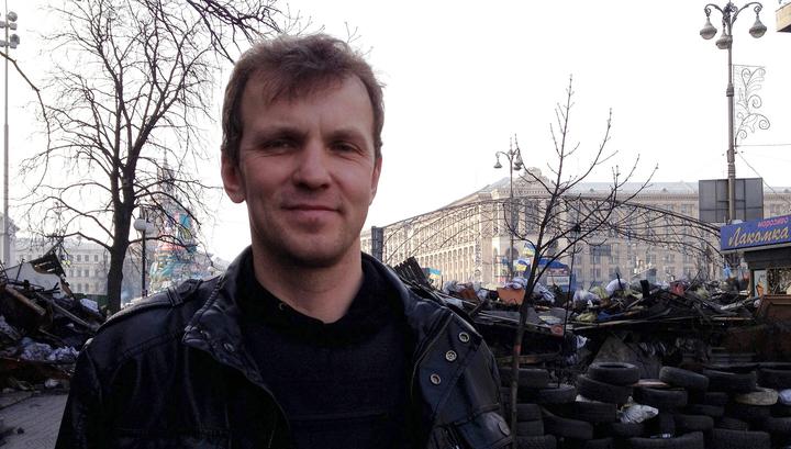 Задержанного в Польше Мазура передали на поруки украинскому генконсулу
