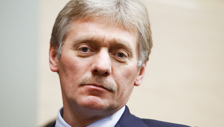Песков ответил на вопросы о коронавирусе и Путине